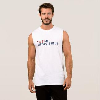 Regata T-shirt sem mangas