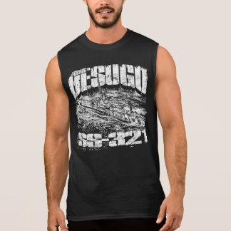 Regata T-shirt submarino de Besugo