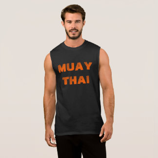 Regata Tailandês de Muay