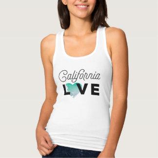 Regata Tanque do amor de Califórnia