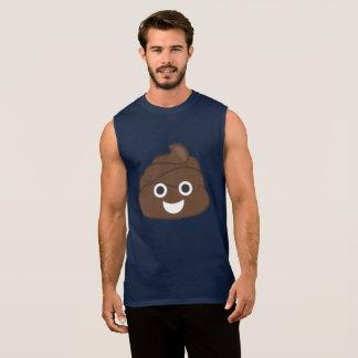Regata Tombadilho louco Emoji