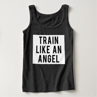 Regata Train Like An Angel