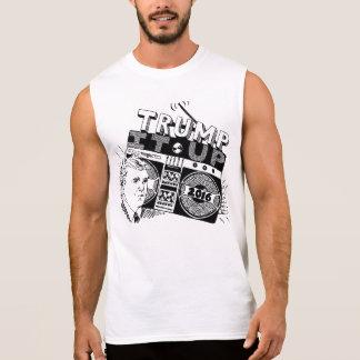 Regata TRUNFO de Boombox ELE ultra camisola de alças