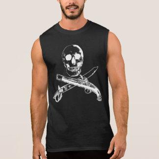 Regata Uma vida SKULLSHIRT_4 dos piratas