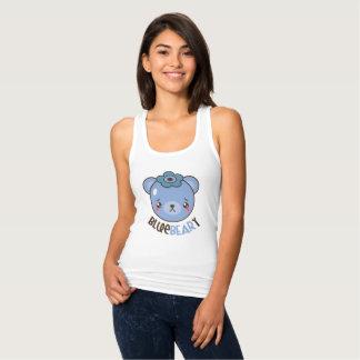 Regata Urso do mirtilo de BlueBeary