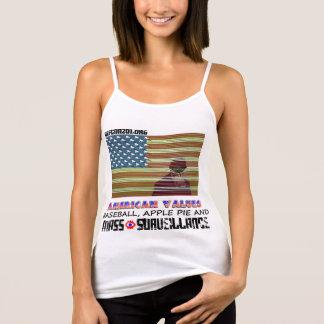 Regata Valores americanos - Dia da Independência de
