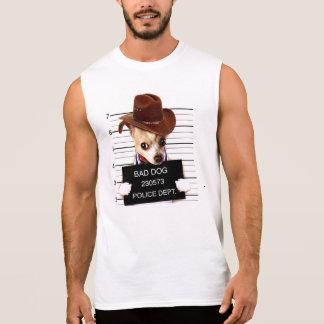 Regata vaqueiro da chihuahua - cão do xerife
