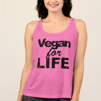Regata Vegan para a VIDA (preto)