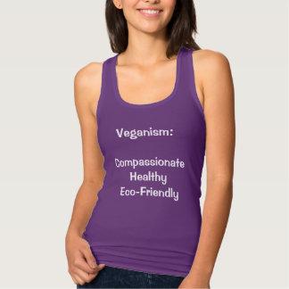 Regata veganismo: compassivo, saudável, eco-amigável