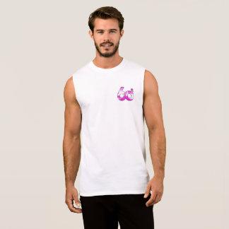 Regata Vent60s/camisa da consciência cancer do