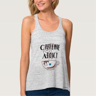 Regata Viciado de cafeína