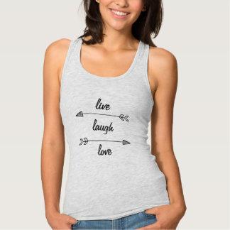 Regata Vive o tanque do amor do riso