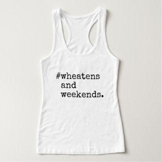 Regata Wheatens e fins de semana