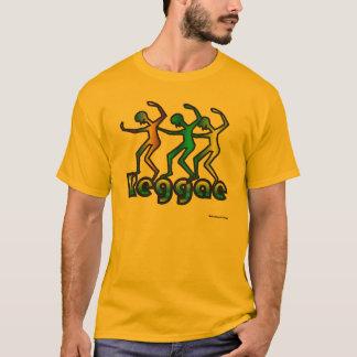 Reggae Camiseta