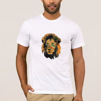 Reggae das raizes camiseta