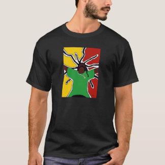 Reggae Liberdade Camiseta