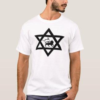 Reggae Ponto de Equilíbrio Camiseta
