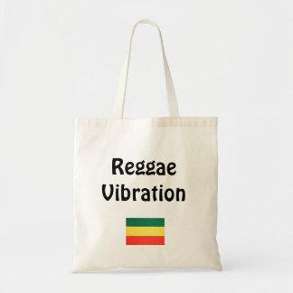 ReggaeExpress (vibração da reggae) Bolsas De Lona