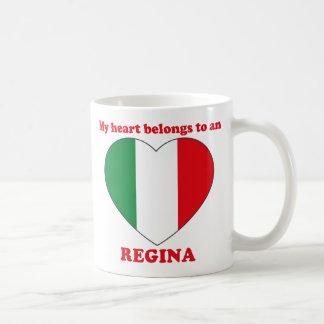 Regina Canecas