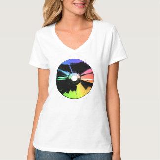 Registro do jukebox t-shirts