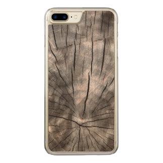 Registro rachado capa iPhone 7 plus carved