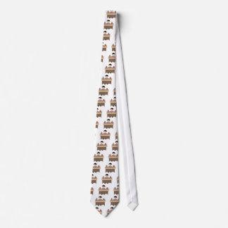 Regra dos professores - camiseta e presentes gravata