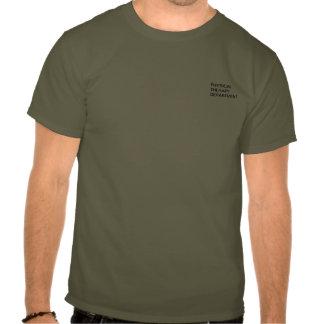 Regras de fisioterapia tshirts