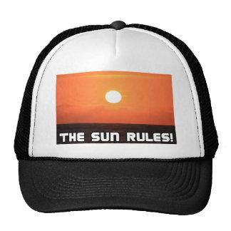 Regras de The Sun! 2 Bones