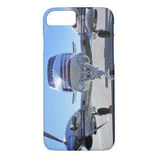 Rei Ar Turboélice Avião Capa iPhone 7