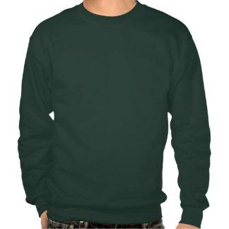 Rei caranguejo de Puget Sound - camisas Moleton