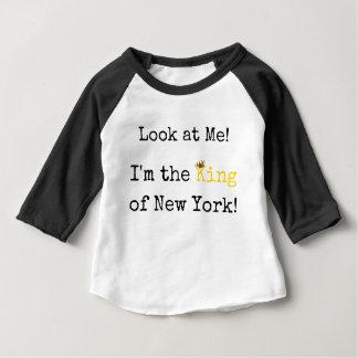 Rei da camisa de New York