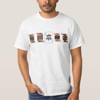 Rei de Dixie Camiseta