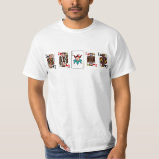 Rei de Dixie T-shirt