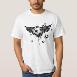 Rei de Fut T-shirt