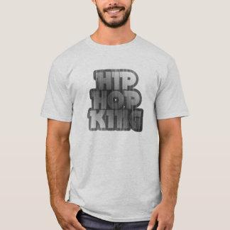 Rei de Hip Hop Camiseta