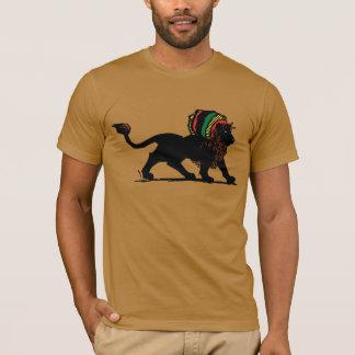 Rei de Jah Camiseta