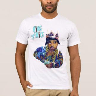 Rei de Mics Camiseta