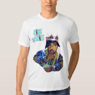 Rei de Mics Tshirts
