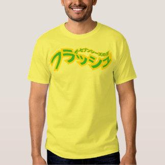 Rei de sete mares t-shirts