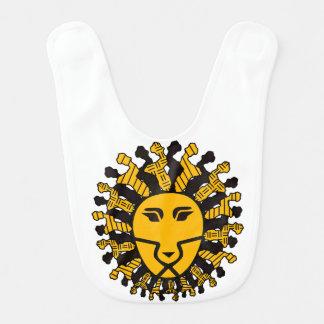 Rei do leão de Malawi Babadores