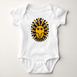 Rei do leão de Malawi Body Para Bebê