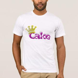 Rei Endurecimento Camisa (homens)