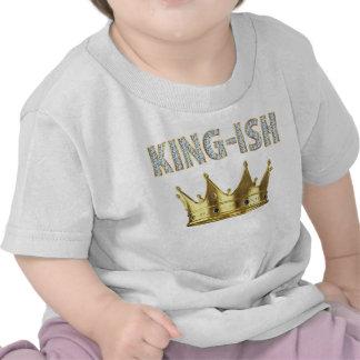 Rei-ish Camiseta