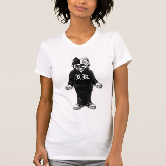 Rei Latin Palhaço Camiseta