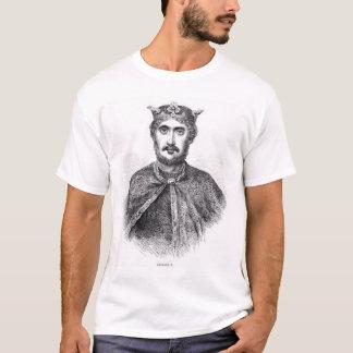 Rei Richard o Lionheart Camiseta