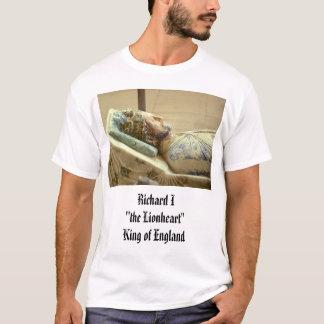 "Rei Richard o Lionheart, Richard mim "" o Lionh… Camiseta"