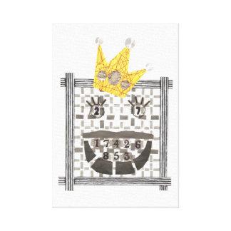 Rei Sudoku Canvas