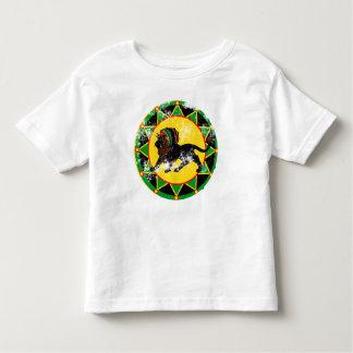 Rei Vintage de Jah T-shirts