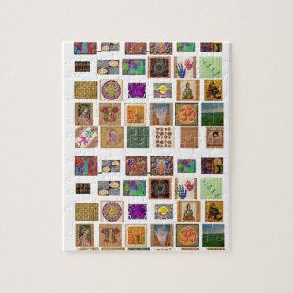reiki, ommantra, buddha, ganesh, chokurei, chakra, quebra-cabeças