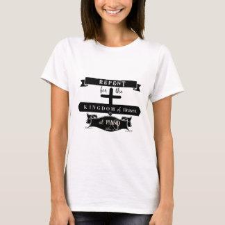 Reino dos céus - a camisa das mulheres